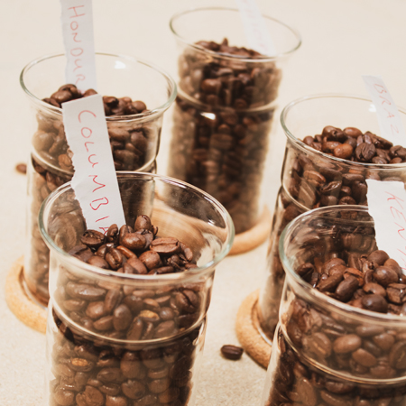 Coffee Suppliers Wholesale